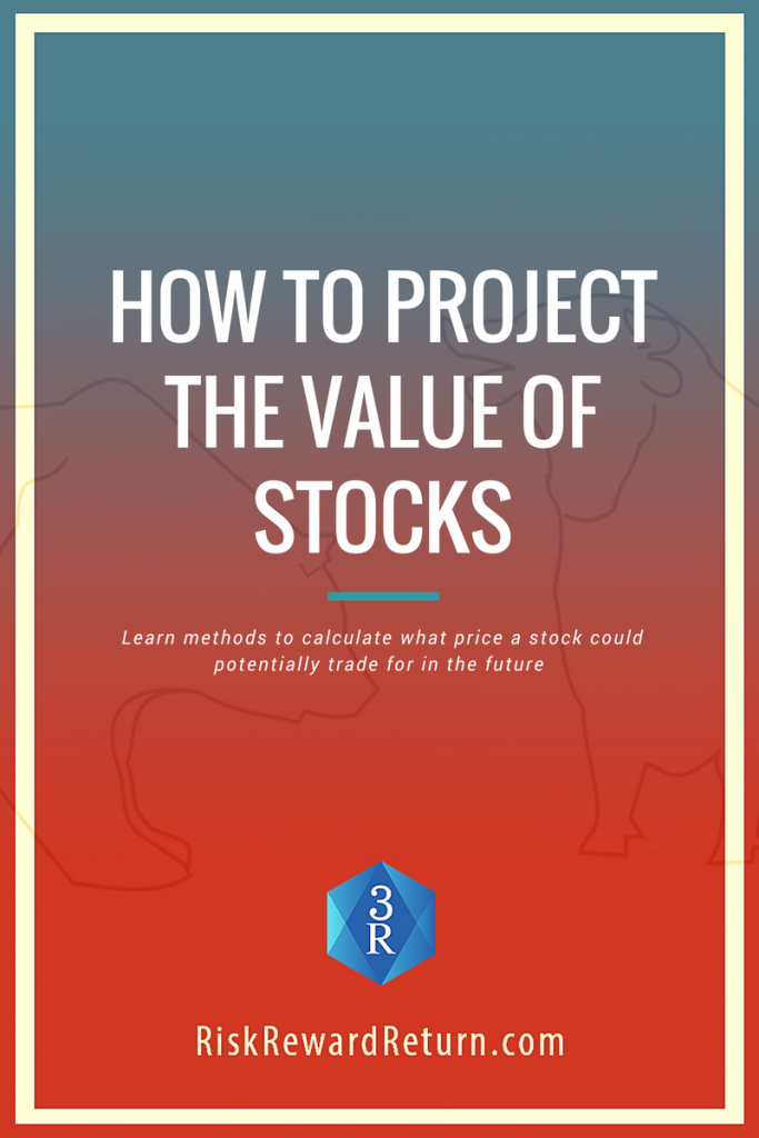 How Do Analysts and Brokers Project the Value of Stock