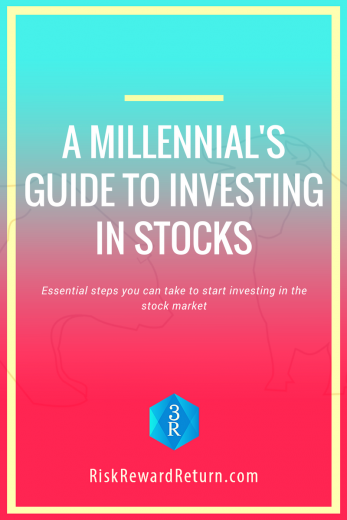 A Millennial's Guide To Investing in Stocks