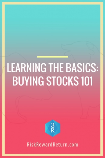 Learning the Basics of Trading: Buying Stocks 101