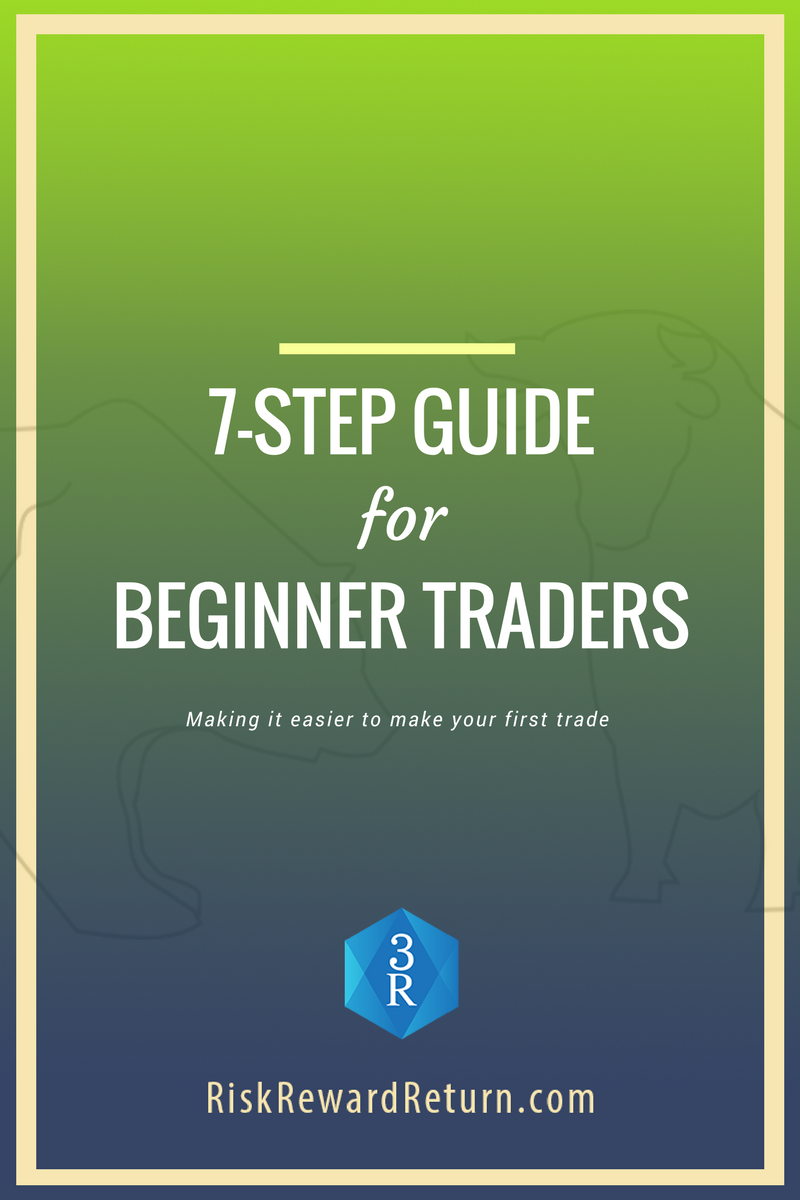 7-Step Guide for Beginners in Stock Market Investing