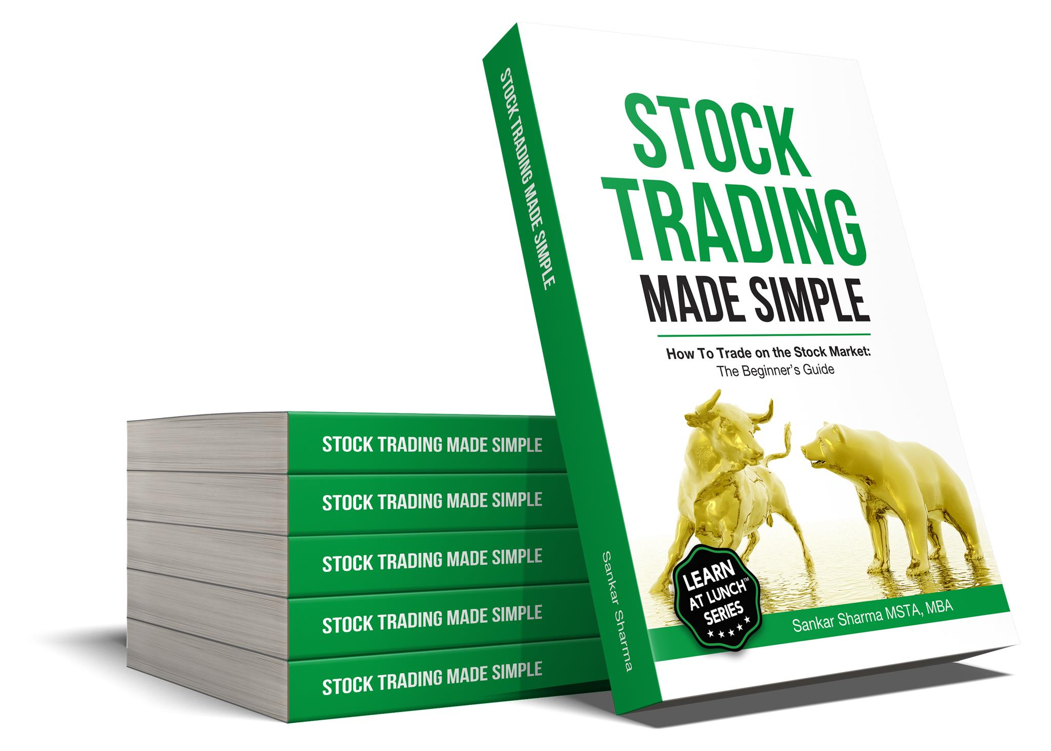 Stock Trading Made Simple Book