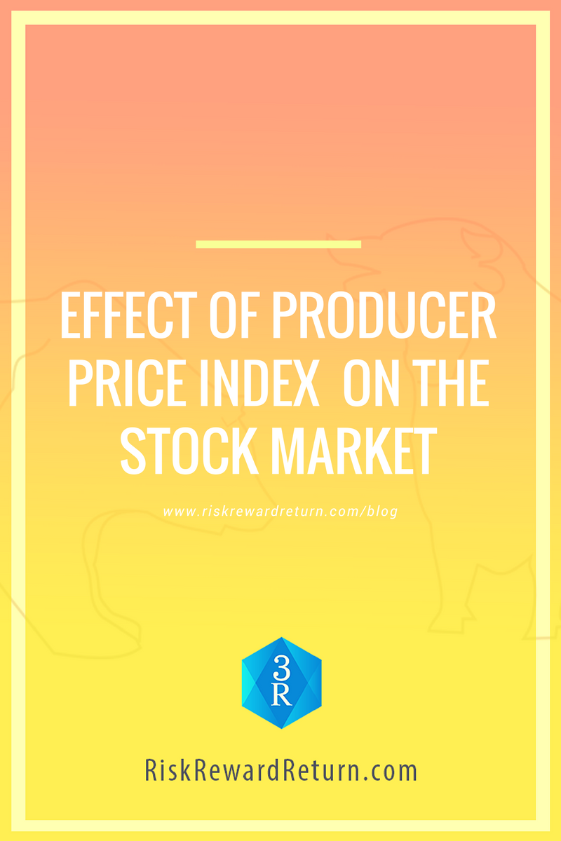 The Effect of Producer Price Index on the Stock Market