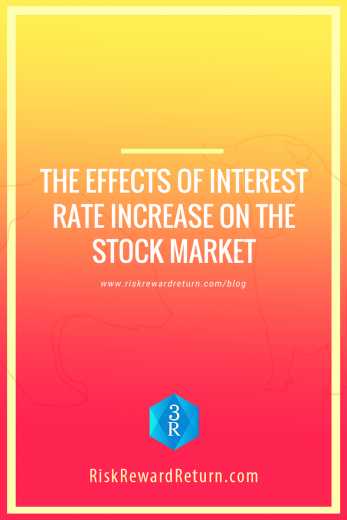 Learn The Effects of Interest Rate Increase on Stock Market